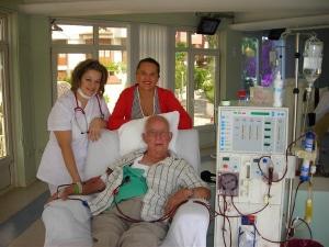 Reisverslag van een dialysepatiënt in Turkije